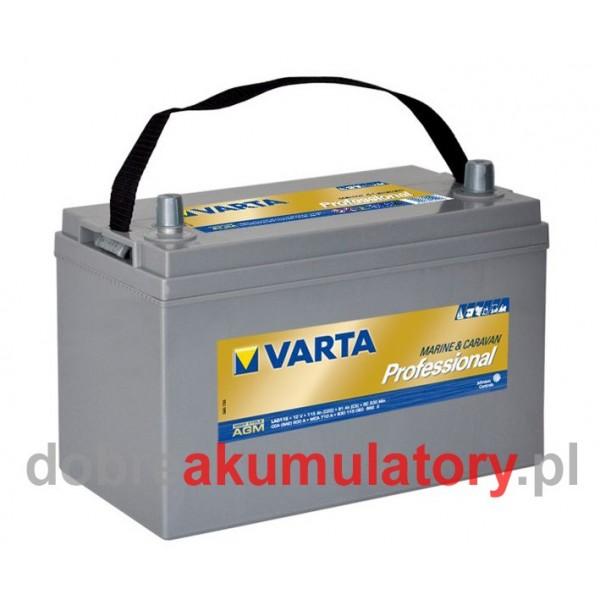 VARTA PROFESSIONAL 12V/115Ah LAD115 AGM