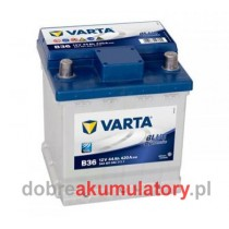 VARTA BLUE DYNAMIC 42Ah