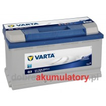 VARTA BLUE DYNAMIC 95Ah