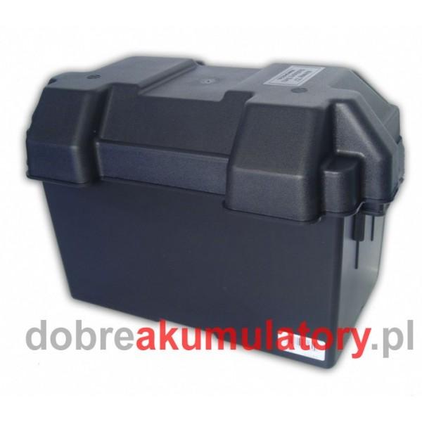 Deka BOX MARINE pojemnik na akumulator