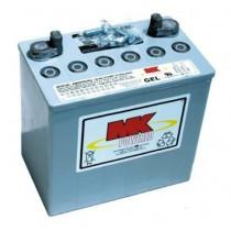 MK BATTERY 12V/ 50Ah 8G22NF