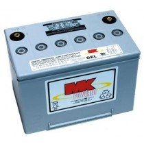 MK BATTERY 12V/ 73Ah 8G24FT