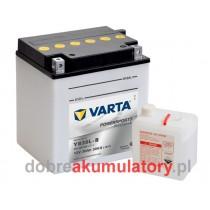 VARTA YB30L-B 12V/30Ah