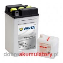 VARTA B49-6 6V/ 8Ah