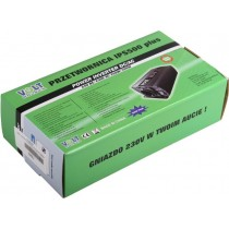 Przetwornica VOLT IPS500 PLUS 350/500W 24V/230V