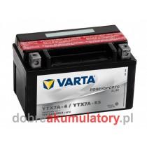 VARTA YTX7A-BS 12V/6Ah