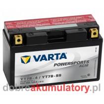 VARTA YT7B-BS 12V/7Ah