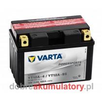 VARTA YT12A-BS 12V/11Ah