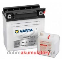 VARTA YB9-B 12V/ 9Ah