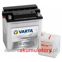 VARTA YB10L-A2 12V/ 11Ah 12N10-3A-2