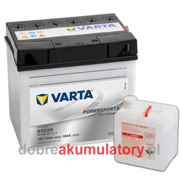 VARTA 53030 12V/30Ah