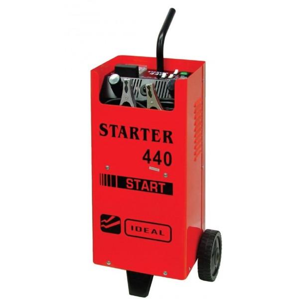 IDEAL STARTER 440 Prostownik z rozruchem