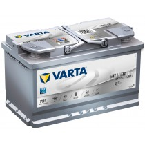 AKUMULATOR VARTA START- STOP PLUS 12V/80Ah