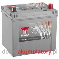 YUASA YBX5005 12V/65Ah P+