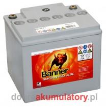 BANNER DRY BULL DB 40 FT 12V/40Ah