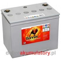 BANNER DRY BULL DB 72 FT 12V/73,6Ah