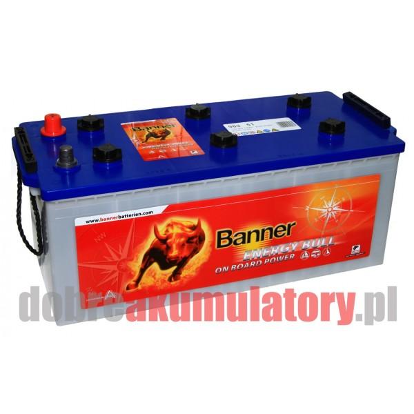 Banner Energy Bull 12V/180Ah