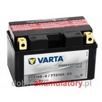 VARTA YTZ10S-BS 12V/8Ah