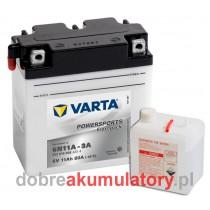 VARTA 6N11A-3A 6V/ 11Ah