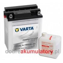 VARTA YB12AL-A2 12V/12Ah