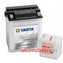 VARTA YB14L-A2 12V/ 14Ah