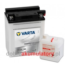 VARTA YB14L-B2 12V/14Ah