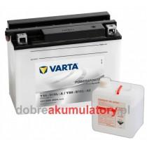 VARTA Y50-N18L-A 12V/ 20Ah