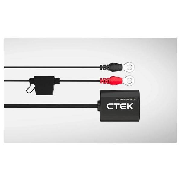 CTEK CTX Monitor Battery Sense