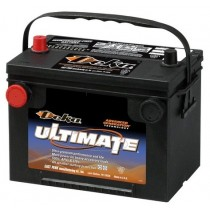 Deka 12V/ 85Ah Ultimate 778DT