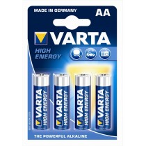 Varta High Energy LR06 AA BLISTER 4szt