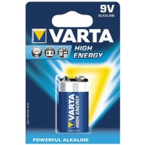 Varta High Energy 6LR61/9V BLISTER 1szt