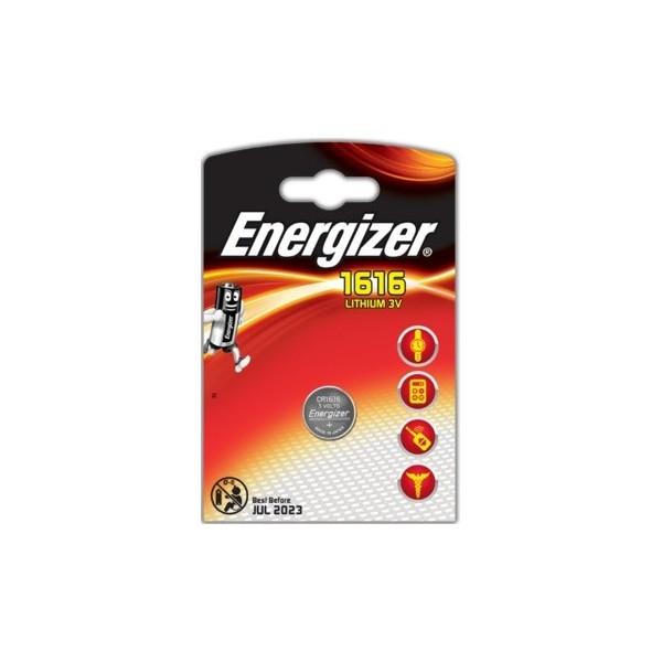 Bateria Litowa ENERGIZER CR1616
