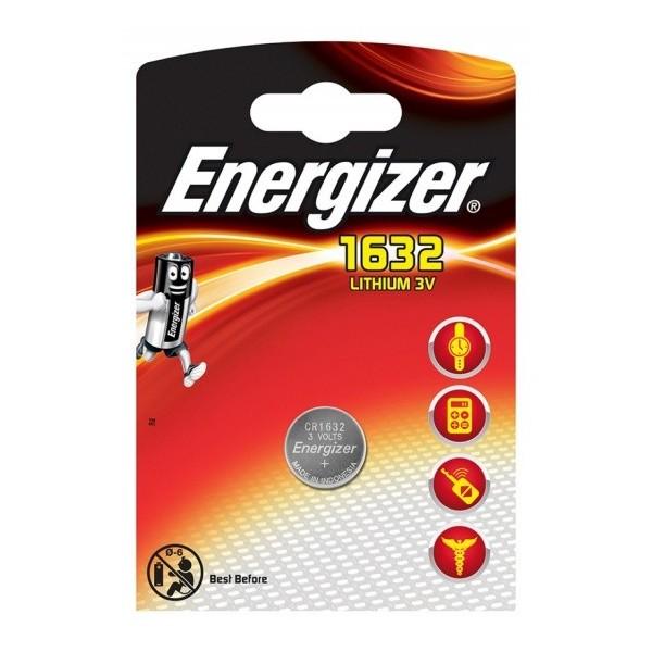 Bateria Litowa ENERGIZER CR1632