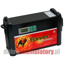 BANNER CHARGER HG PLUS 4035 M HF+ 4035M 230V/10A