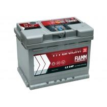 Akumulator FIAMM 64Ah 610A
