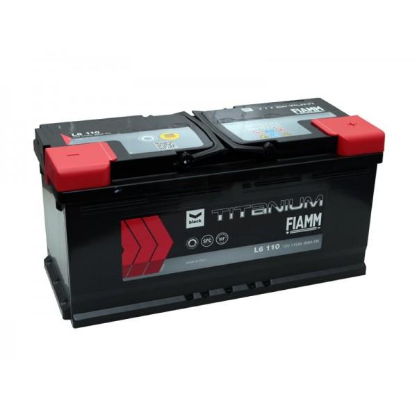Akumulator Fiamm 110Ah 950A