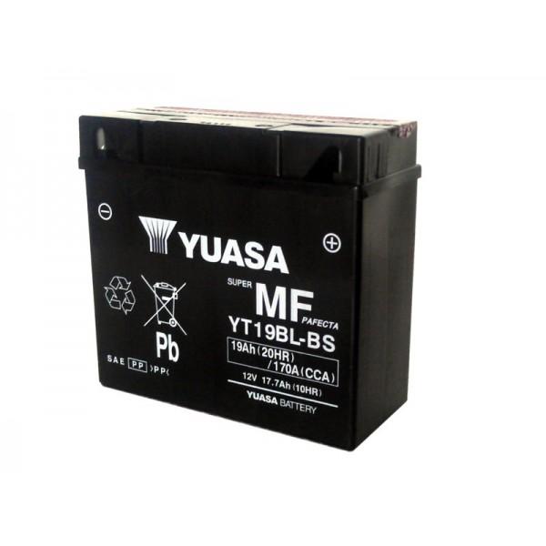 YUASA YT19BL-BS 12V/19Ah BMW