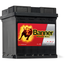 AKUMULATOR BANNER STARTING BULL 12V/42Ah