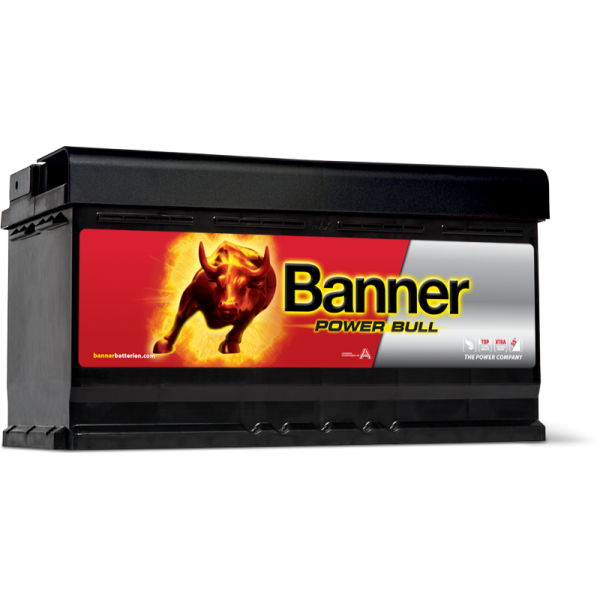 AKUMULATOR BANNER POWER BULL 12V/95Ah