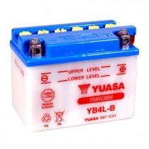 YUASA YB4L-B 12V/4Ah