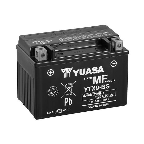 YUASA YTX9-BS 12V/8Ah