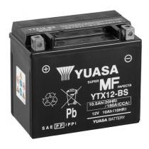 YUASA YTX12-BS 12V/10Ah