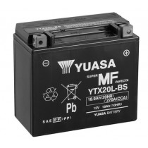YUASA YTX20L-BS 12V/18Ah