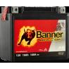 BANNER BIKE BULL YTX12-BS 12V / 10 Ah