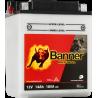 BANNER BIKE BULL YB14-A2 12V / 14Ah