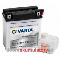 VARTA YB5L-B / 12N5-3B 12V/5Ah