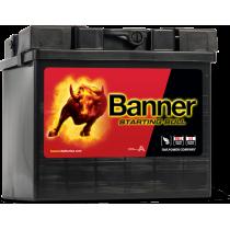 BANNER 53034 12V / 30Ah 300A L+