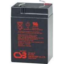 CSB GP645 6V 4,5Ah