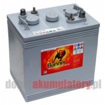 BANNER DRY BULL DB 6/160 BS 6V/180Ah zam.T105