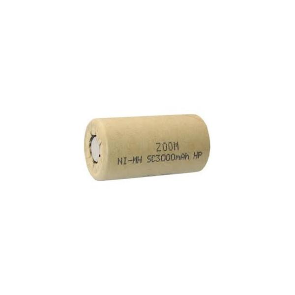 Ogniwo BYD SC2800 Ni-Mh 1.2V 2800mAh